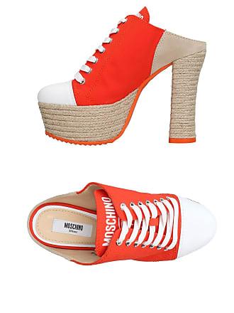 Moschino Chaussures Chaussures Moschino Mules amp; Sabots Mules amp; nFqORU1
