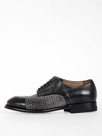 Size Derby Sassetti Silvano Leather 5 Shoes ZwgqOA