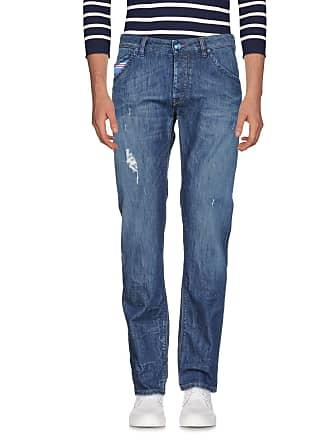 En hash Pantalons Denim Re Jean qt4nZZ6