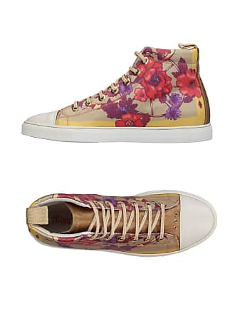 Chaussures Sneakers Montantes Tennis Alouette amp; q4YcWdYO