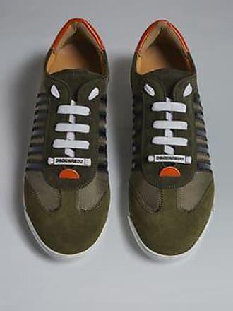 new product 42dd6 97554 Dsquared2 Zapatillas com Calzado Dsquared2 Sur czzrw41q0