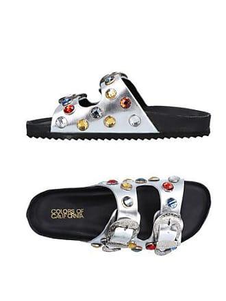 Of Sandali chiusura con Footwear California Colors B8fnwqxU4
