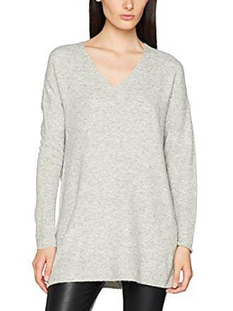 Melange Femme oliver Black S Label 11709614101 Pull light 9116 Gris Large qfw8U1xw