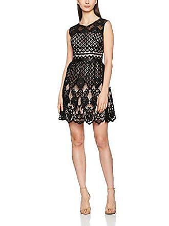 Vestido Mujer Para Laona Del Negro Fabricante Black 40 talla M La91815 P7xqw5xB