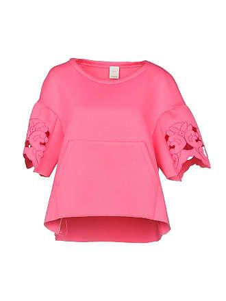 Pinko Tops Sweatshirts Pinko Tops Sweatshirts Pinko Pinko Tops Tops Sweatshirts wqIfYTxZ