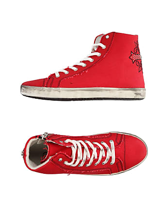 Chaussures Sneakers Montantes Tennis Ciaboo amp; dqwRXd0