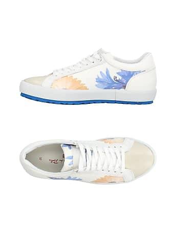 Chaussures Basses amp; D'acquasparta Sneakers Tennis zwqpddx