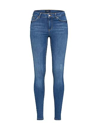 Jeans Blauw Pieces Delly B181 Denim Pcfive 6nwwdqxUH