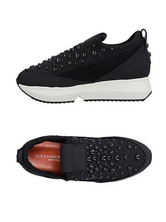Deportivas amp; Sneakers Calzado Alexander Smith ncqvWBF1I