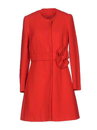 Mantel Set 42 cabernet Donna Cappotto Rosso 3870 YxwSYrvq