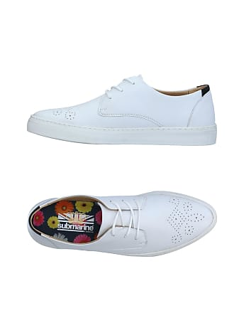 Sneakers Chaussures amp; Basses Tennis Submarine 5US1wqq