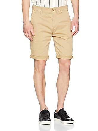 Pantalones Esprit Cortos beige talla 029ee2c001 Hombre 29 270 Del 48 Para Fabricante BFcp4UB