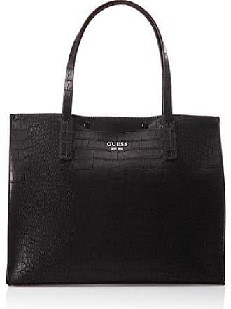 Noir 17 Portés black Épaule Sacs Femme 5x33x41 Hobo Bags Guess pwq7Yf7