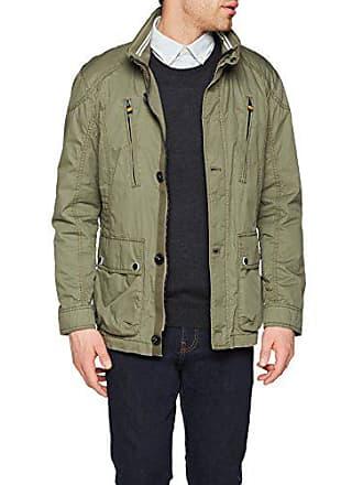 Menswear Calamar taille Grün Large Homme Blouson 120340 khaki 39 A4wq4Ud