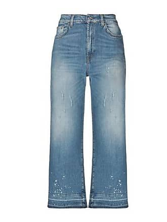 Fashion All Jeans Mankind 7 For Cowgirl 58wSwI