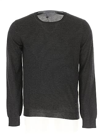 Outlet On Mcqueen For L S Sale 2017 In Black Sweater Men M Cashmere Alexander Jumper 8xwZ8