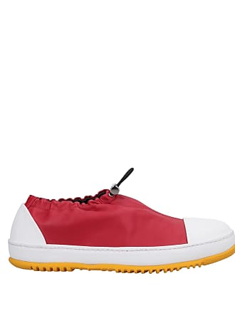 amp; Low Sneakers Footwear tops Marni BF6gqg