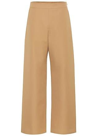 Haute Taille Ample En Laine Marni à Pantalon doWerCxB