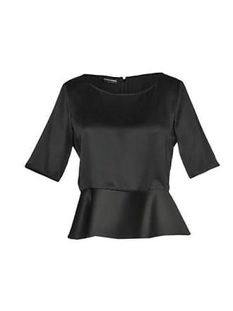 Camisas Blusas Emporio Emporio Armani Armani Pwf1H1