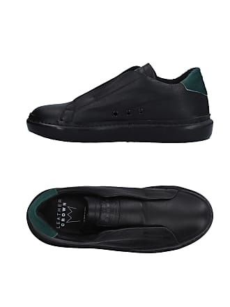 Basses Sneakers Crown amp; Leather Chaussures Tennis 7HAqSST
