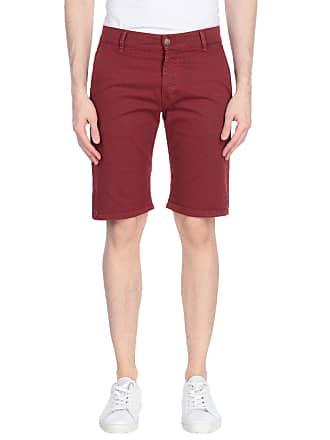Pantalons Daniele Alessandrini Alessandrini Daniele Bermudas qptC8