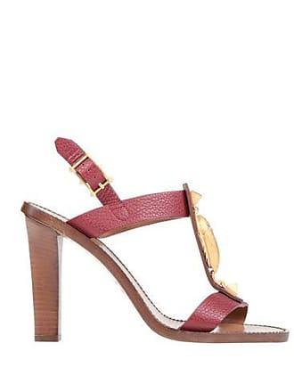 Sandalias Valentino Con Valentino Calzado Cierre Calzado wHfPBnqSz