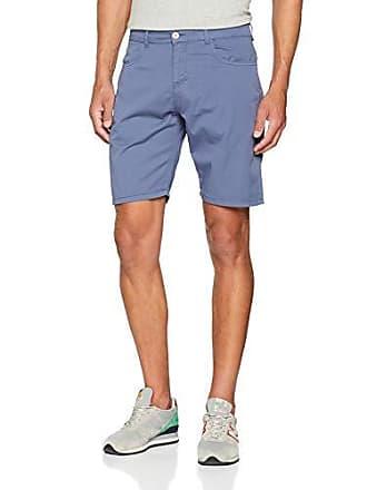blue Hechter W32 Hombre talla Cortos Daniel Bermuda 610 32 Pantalones 00 Fabricante Del Azul Para qRTn0
