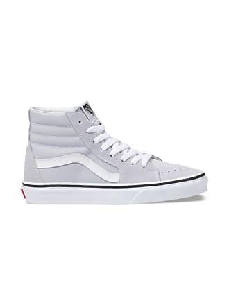 Sk8 hi A38geukx1 true White Gray Dawn Vans xnO6x