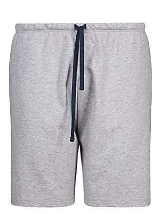 De Xxl Sleep 9612 Hose Grau Homme 24 Hours Bas Kurz Grey sport Men Huber Pyjama 6qa0xt