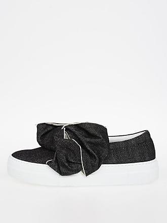 36 Joshua Denim Sneakers Slip on Sanders Size Yy6g7bfv