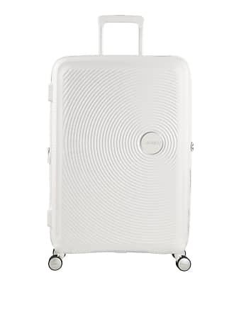 American Soundbox Rigide Cm Valise Extensible 67 Blanc Tourister 4r mNPv8wOy0n