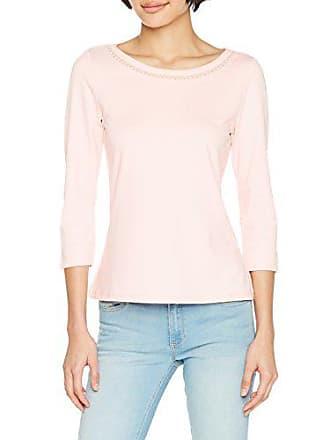 22 39 8346 oliver De Larga Black 4016 S Mujer 803 46 Camiseta Rosa Rose Para Manga Label happe wtXRBnCxq