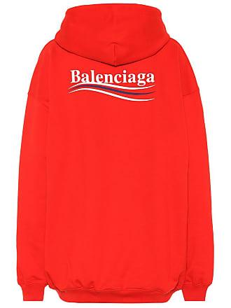 Balenciaga Sweatshirt Cotton Logo Logo Cotton Logo Cotton Sweatshirt Sweatshirt Balenciaga Balenciaga Balenciaga fwqEgSS