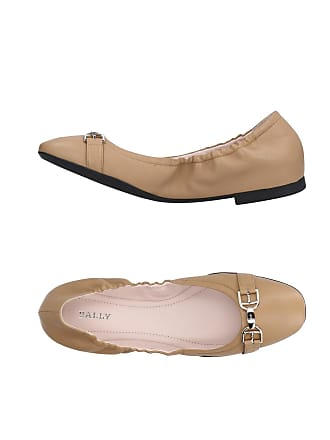 Chaussures Chaussures Bally Ballerines Bally Ballerines Chaussures Bally Ballerines ZYwwTnOUq