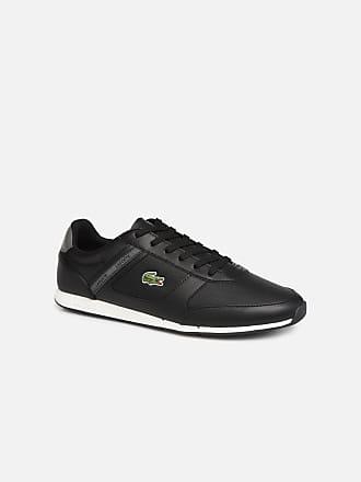 Schwarz Cma Herren Sneaker Lacoste Menerva Für Sport 1 119 Sn4npfCW6