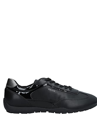amp; Basses Geox Chaussures Tennis Sneakers rIZE0xqwE