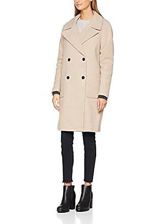 Wool Coat Otw Manteau Gris Detail Only Onlmanna pumice Femme Oversized Stone wIqt6nEng