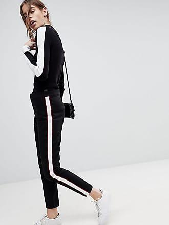 Skinny Asos Pants design con laterale YFUpdfWUZ