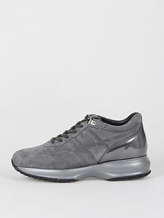 38 Sneakers Suede Size Interactive Hogan 5 q7EwIxq4