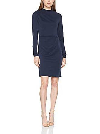 Dress Alani Eclipse Medium Nümph Mujer Para Azul Total Vestido Jersey 4EwnOndq