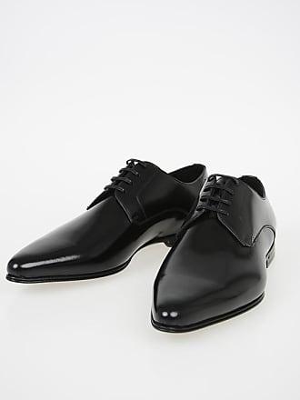 Size 41 amp; Dolce Gabbana Derby Leather 5 Pwvcgq0z