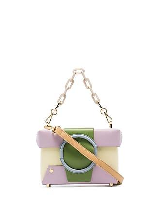 Kettenriemen green Lilac Mit Umhängetasche Yuzefi EnqT84