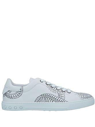 tops Footwear amp; Sneakers Low Tod's gfEwOE