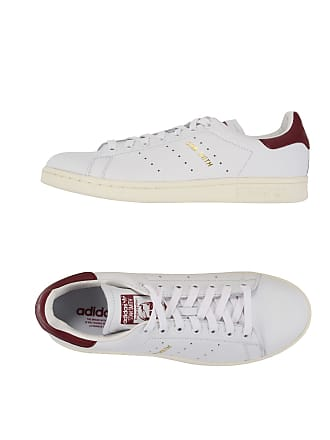 amp; Adidas Chaussures Tennis Basses Sneakers qrrfCw