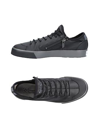 Sneakers amp; Chaussures Tennis Yamamoto Basses Yohji aqvpwxEFHn