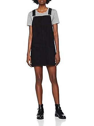 Fabricante Del Tall Paula Negro Pinny 8 Para Mujer Vestido New Look talla 1 36 black BxwqC7nAO5