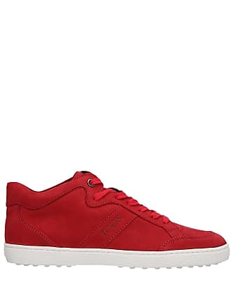 Chaussures Sneakers Tennis Tod's Montantes amp; SBqCwqY