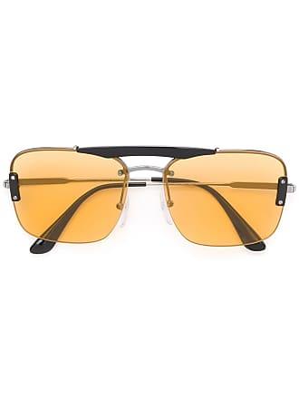Occhiali Prada Da Colore Sole Oversize Nero Di 7f0xqOdf