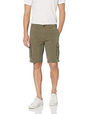 Pantaloni Goodthreads Mens corti Green 29 Olive q7FHq6WnTr