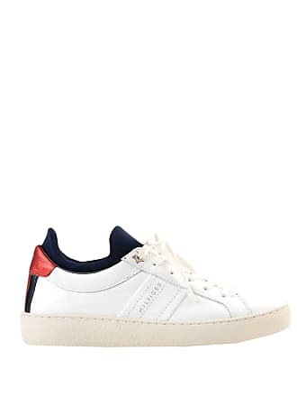 Tennis amp; Sneakers Hilfiger Basses Tommy Chaussures 0qZ4wxaT